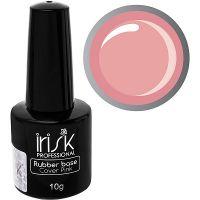 IRISK, База каучуковая камуфлирующая Rubber Base Cover Pink, 10мл