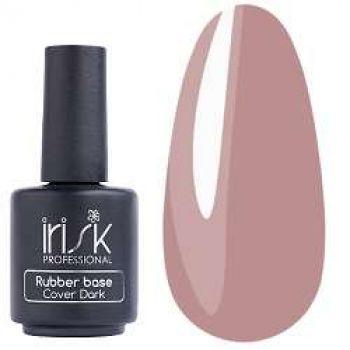 IRISK, База Rubber Cover Dark, 18 мл