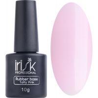 IRISK, База Rubber Taffy Pink, 10 г