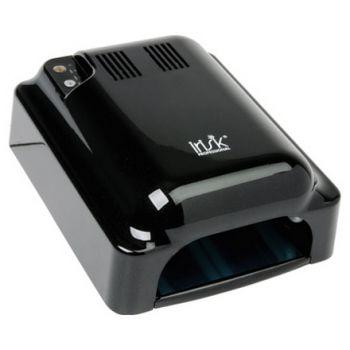Irisk, Лампа UV, модель SM-828, 36W, черная (индукционная)