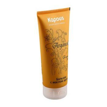 Kapous, Бальзам с маслом арганы Arganoil, 200 мл