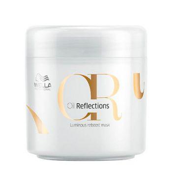 Wella Professionals, Маска для волос Oil Reflections, 150 мл