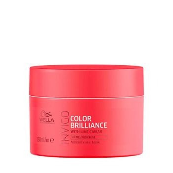 Wella Professionals, Маска для волос Invigo Color Brilliance, 150 мл