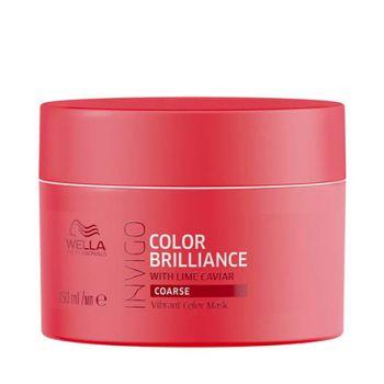 Wella Professionals, Маска для волос Invigo Color Brilliance Coarse, 150 мл