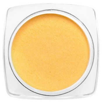 IRISK, Декор «Бархатный песок» №04, солнечно-желтый