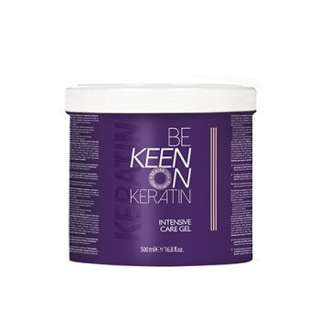KEEN, Гель для волос Intensive Care, 500 мл