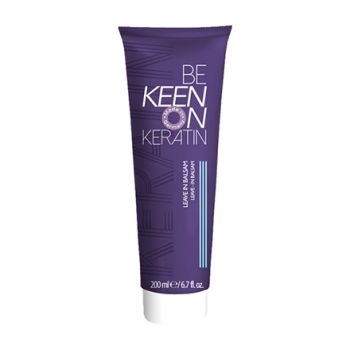 KEEN, Бальзам Keratin Leave in, 200 мл