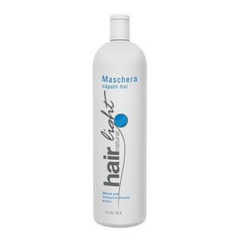 Hair Company, Маска для объема волос Hair Natural Light, 1000 мл