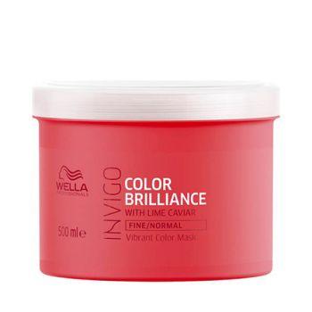 Wella Professionals, Маска для волос Invigo Color Brilliance, 500 мл