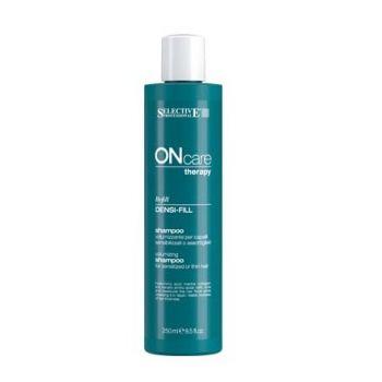 Selective Professional, Шампунь-филлер для поврежденных и тонких волос Densi-fill, 250 мл