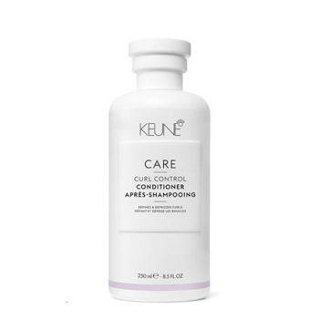 KEUNE, Кондиционер Care Curl Control, 250 мл