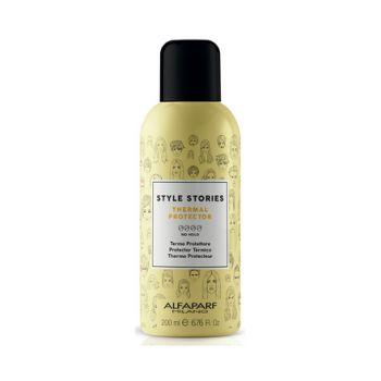 Alfaparf Milano, Термозащитный спрей для волос Thermal Protector, 200 мл