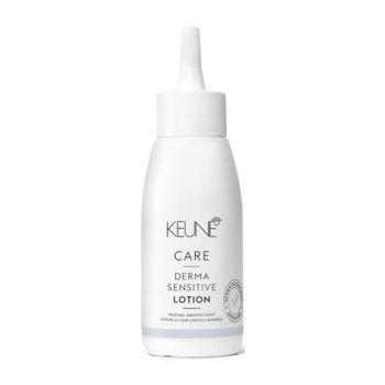 KEUNE, Лосьон Care Derma Sensitive, 75 мл
