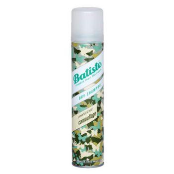 Batiste, Сухой шампунь Camouflage, 200 мл