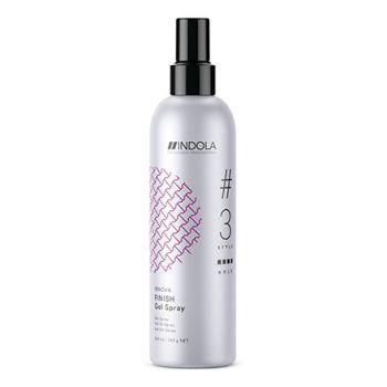 Indola, Гель-спрей для волос Finish, 300 мл