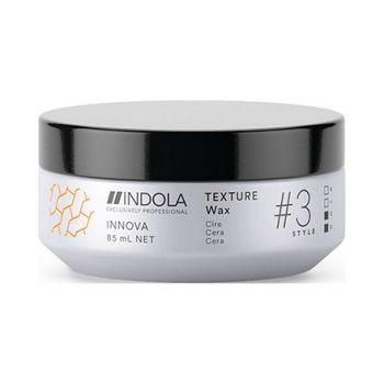Indola, Воск для волос Texture, 85 мл
