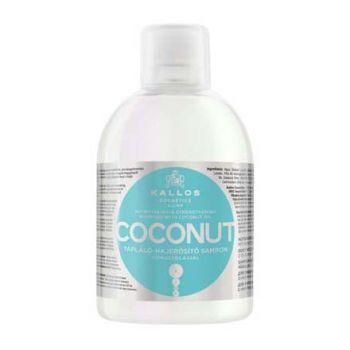 Kallos, Шампунь для волос Coconut, 1000 мл
