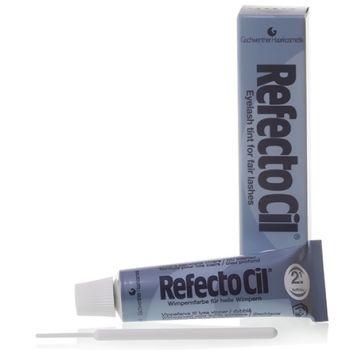 RefectoCil, Краска для бровей № 2.1 Темно-синяя, 15 мл