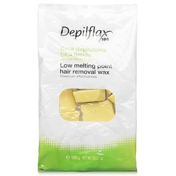 Depilflax, воск горячий 1 кг, аргана