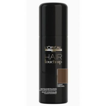 L'oreal Professionnel, Hair Touch Up, Консилер для волос, Светло-каштановый, 75 мл