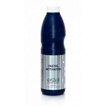 Estel, Активатор De Luxe 1,5%, для пастельного тонирования, 900 мл