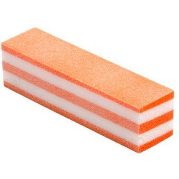 IRISK, Шлифовочный блок «Пастила», оранжевый