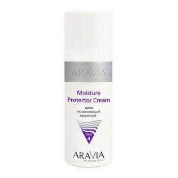 ARAVIA Professional, Крем увлажняющий защитный Moisture Protecor Cream, 150 мл