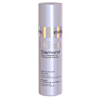 Estel, Масло для волос Otium Diamond, 100 мл