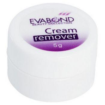 EVABOND, Крем-паста для снятия искусственных ресниц, 5 г
