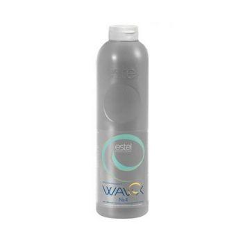 Estel, Лосьон-перманент №4 Wavex, для обесцвеченных и поврежденных волос, 500 мл