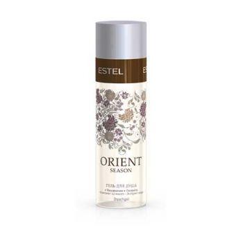 Estel, Гель для душа Orient Season, 200 мл