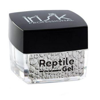 IRISK, База, Основа для дизайна Reptile Gel, серебро