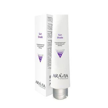 ARAVIA Professional, Солнцезащитный увлажняющий флюид Sun shade SPF-30, 100 мл