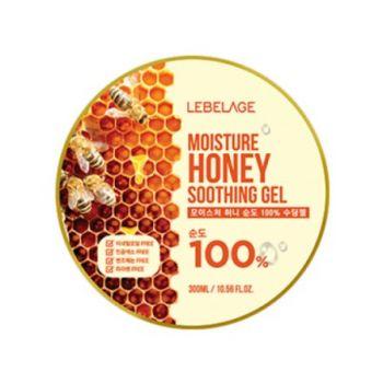 Lebelage, Гель с экстрактом мёда, 300 мл