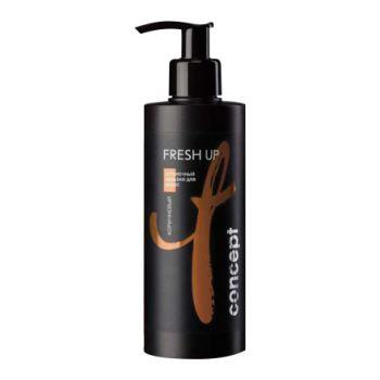 Concept, Оттеночный бальзам для коричневых оттенков волос, 250 мл