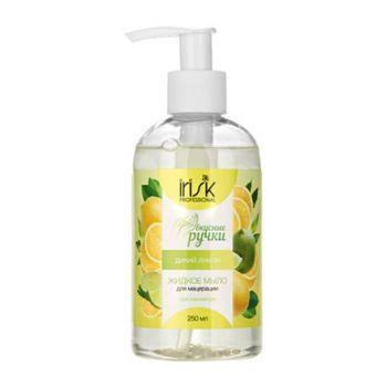 IRISK, Жидкое мыло «Дикий лимон», 250 мл