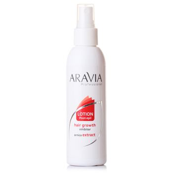 ARAVIA Professional, Лосьон для замедления роста волос, 150 мл