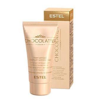 Estel, Крем для рук Chocolatier «Белый шоколад», 50 мл