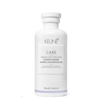 KEUNE, Кондиционер Care Absolute Volume, 250 мл