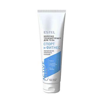 Estel, Тонизирующее молочко для тела Curex Active, 150 мл