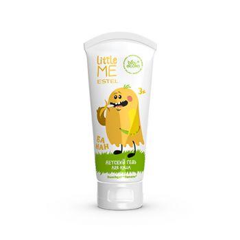 Estel, Детский гель для душа «Банан», 200 мл