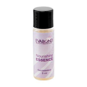 EVABOND, Средство для биозавивки ресниц №3 Nourishing Essence, 8 мл