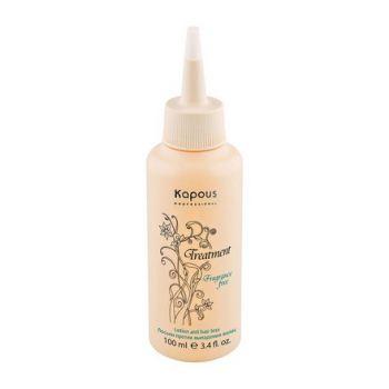 Kapous, Лосьон против выпадения волос Treatment, 100 мл