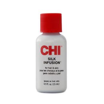 CHI, Гель Silk Infusion, 15 мл