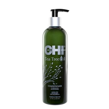 CHI, Кондиционер для волос Tea Tree Oil, 355 мл