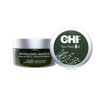 CHI, Маска для волос Tea Tree Oil, 237 мл