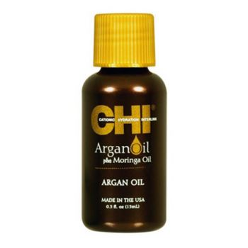 CHI, Масло для волос Argan, 15 мл