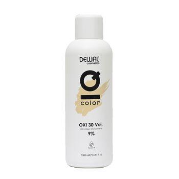 Dewal, Кремовый окислитель IQ Color 30 Vol/9%, 1000 мл
