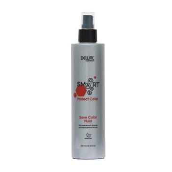 Dewal, Флюид для волос Smart Care Protect Color, 250 мл