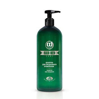 Constant Delight, Шампунь для ежедневного применения Hair men care Hermes, 1000 мл